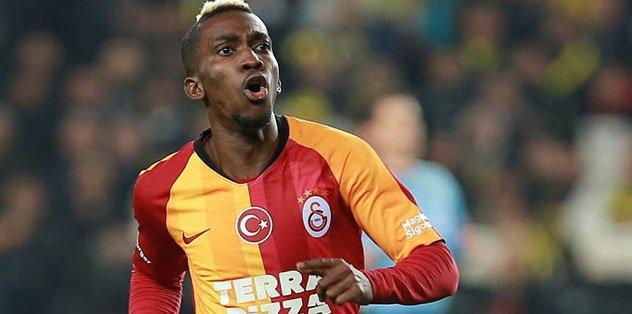 Onyekuru Trabzonspor maçında oynayacak mı? İşte son durumu