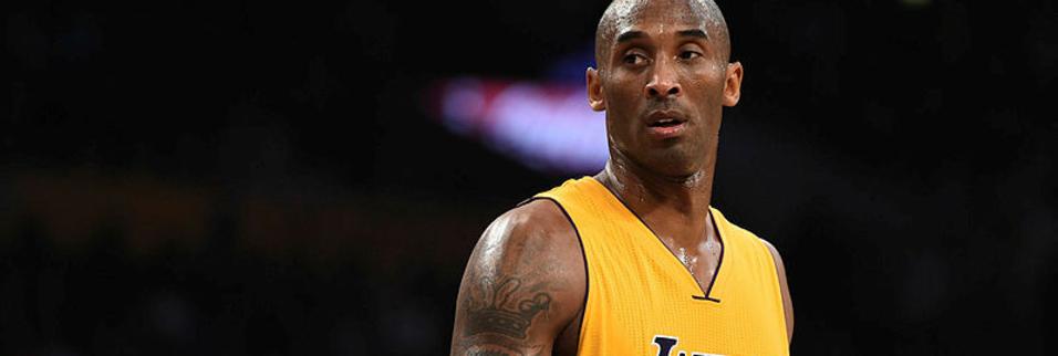 Spor camiası yasa boğuldu! İşte Kobe Bryant paylaşımları...