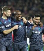 Trabzonspor'da hedef kupa! İşte Denizlispor maçı 11'i