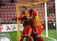 İşte Kayserispor-Çaykur Rizespor maçından kareler