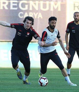 Çağlar Söyüncü'nün PTT 1.Lig'den Dortmund deplasmanına uzanan başarısı öyküsü...