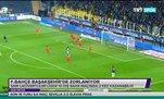 Fenerbahçe Başakşehir'de zorlanıyor