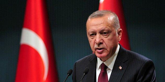 Başkan Erdoğan'dan 'Baba Hakkı' Yeten paylaşımı