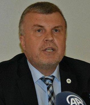 Ahmet Şan, FETÖ'den beraat etti
