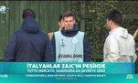 Zajc'a İtalya'dan talip çıktı