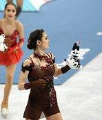 Zagitova altın madalya kazandı