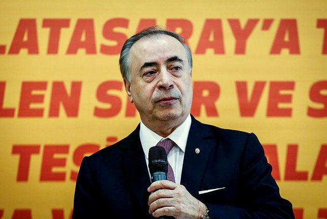 Mustafa Cengizden UEFA müjdesi!