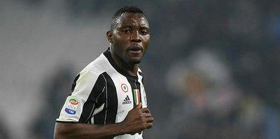 Juventus'ta mutluyum