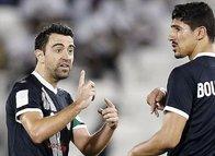 Baghdad Bounedjah 46 dakikada 7 gol attı.