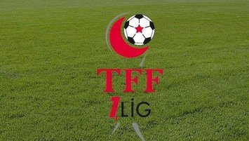 TFF 1. Lig'den haberler