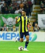 Fenerbahçe savunmasından inanılmaz hata!