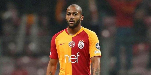 Galatasaray'da Marcao şoku! Açıkladılar... - Futbol -
