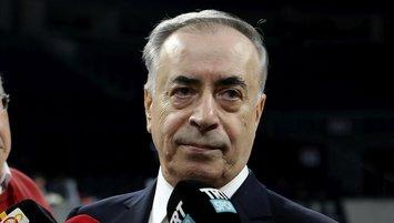 Mustafa Cengiz'den sevindirici haber! G.Saraylı yönetici açıkladı