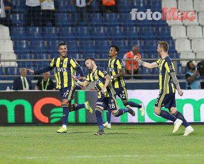 Fenerbahçe'de Valbuena gerçeği! Sözleşmesi neden kaldırıldı?