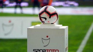 Son dakika spor haberi: Süper Lig'de kime düşen son takım belli oldu   Spor Toto Süper Lig'de küme düşen son takım kim?
