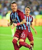 Trabzonspor'dan KAP geldi