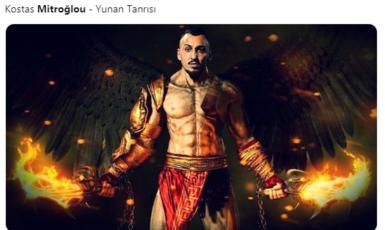 Sosyal medyada 'Mitroglou' yorumları