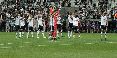 Beşiktaş'ta bütçe eksiye geçti!