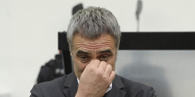 Galatasaray derbisi öncesi Ersun Yanal'ı düşündüren gelişme!