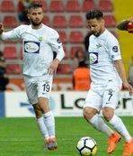 Akhisarspor, ligi Osmanlıspor maçıyla tamamlayacak