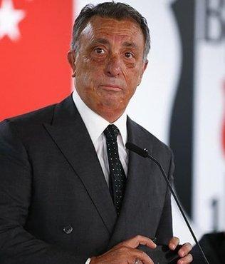 """Ahmet Nur Çebi eski yönetimi eleştirdi! """"Beni susturamayacaklar"""""""