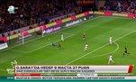 Galatasaray'da hedef 9 maçta 27 puan