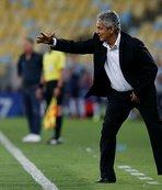 Şili, Rueda'yı teknik direktörlüğe getirdi