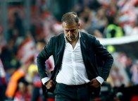 Abdullah Avcı'dan Beşiktaş'ın yıldızlarına sert uyarı: Kendinize gelin!