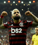 Flamengo Gabigol'ün bonservisini aldı