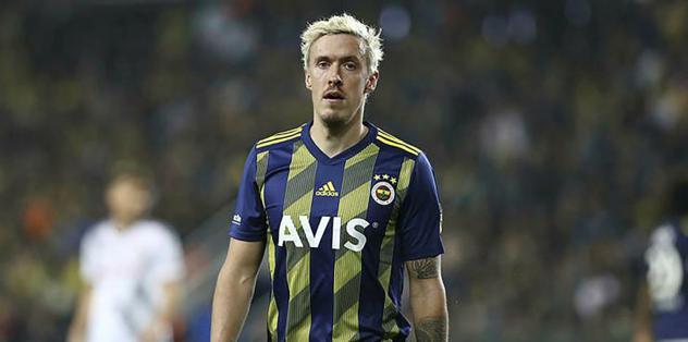 """Kruse için olay sözler! """"Fenerbahçe'ye tazminat ödeyebilir"""" - Kruse -"""