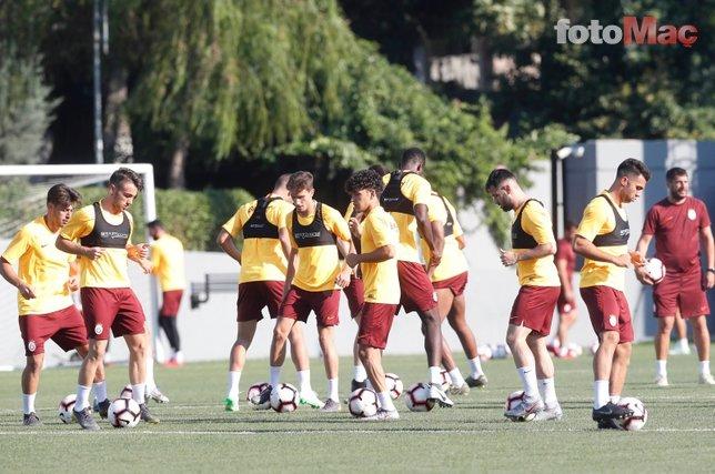 Galatasaray'ın Aboubakar kararı belli oldu!
