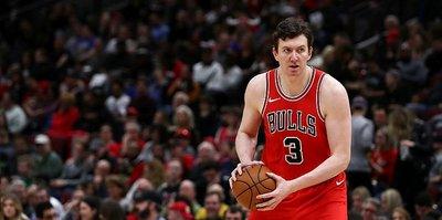 Ömer Aşık'ın takımı Bulls, kaybetti