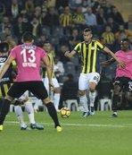 """Josef de Souza: """"Fenerbahçe geri döndü"""""""