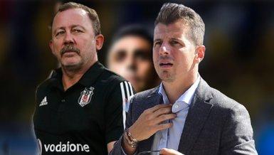 Fenerbahçe'nin transfer hedefi Zahavi'de sürpriz! Beşiktaş...