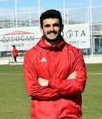 """Fatih Aksoy: """"Beşiktaş'ta şampiyonluk yaşamak istiyorum"""""""