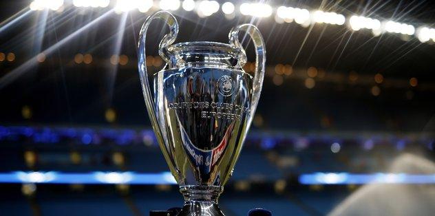 Şampiyonlar Ligi maçına deplasman yasağı