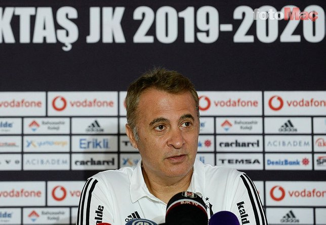 İşte Beşiktaş'ın yeni golcüsü! Anlaşma sağlandı