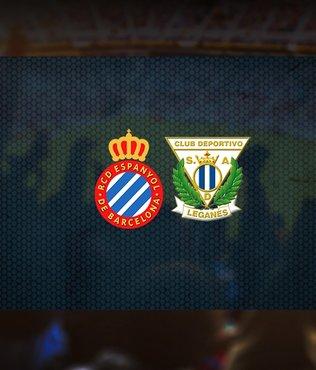 Espanyol-Leganes maçı ne zaman? Saat kaçta? Hangi kanalda canlı yayınlanacak?