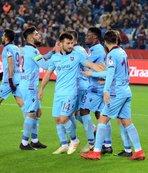Trabzonspor evinde çok 'farklı'!