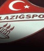Elazığspor'da Genel Kurul ertelendi