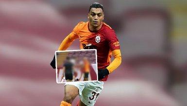 Son dakika spor haberleri: Galatasaray'ın Karagümrük maçında Mostafa Mohamed ile bulduğu gol VAR'a takıldı!