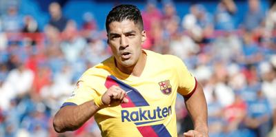 MAÇ SONUCU Getafe 0-2 Barcelona | ÖZET