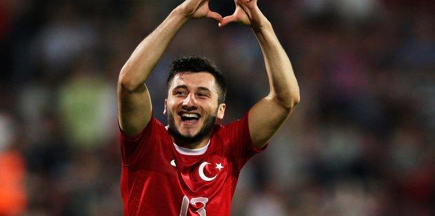 Enver Cenk Şahin'e memleketi Zonguldak da sahip çıktı