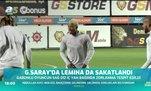 Galatasaray'da Mario Lemina da sakatlandı