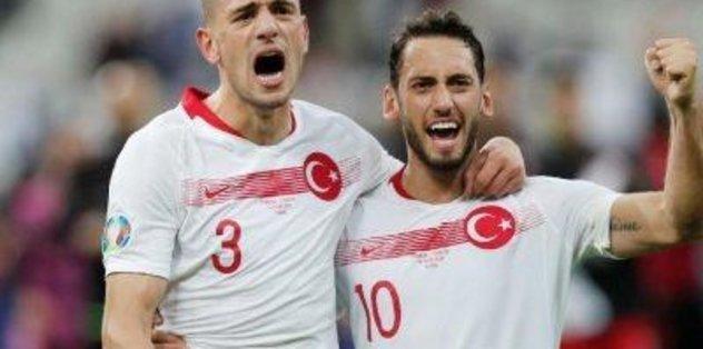Hakan Çalhanoğlu: Tek hedef zafer! - puan durumu -