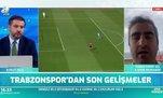 Trabzonspor lig için hazır mı? Canlı yayında açıkladı!