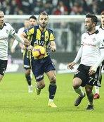 Beşiktaş'ın zirve umutları tükeniyor