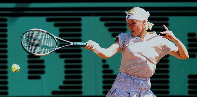 Wimbledon şampiyonu hayatını kaybetti