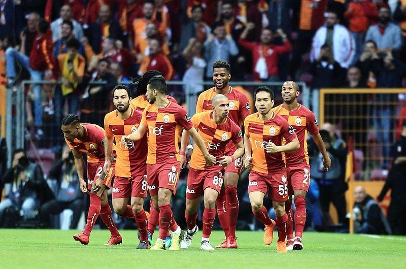 PAOK'un gözü kulağı Galatasaraylı Rodrigues'te