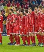 Bayern Münih, Almanya'da rakipsiz